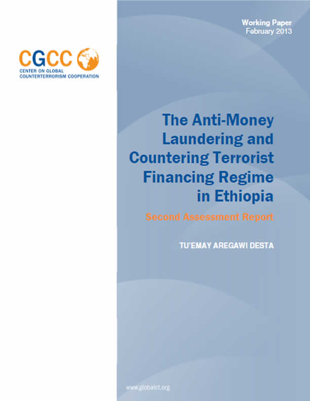 The Anti-Money Laundering and Countering Terrorist ...